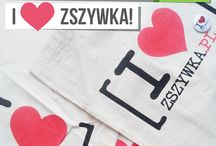 ZSZYWKA NEWS / About all our new and interesting changes  / by Zszywka PL