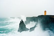 Lighthouses / by Lola Levering