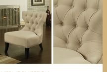 Cream and Neutrals / by Abbyson Living