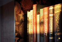 Books I like / by Crystal Caron