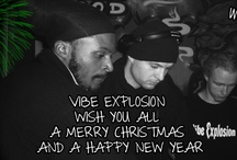 Various #VE Artworks / by VibeExplosion