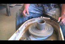 Ceramics / Ceramics how-to's including videos. / by Dawn Krause