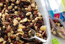 trail mix / by Shelli Duree