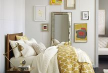 BEDROOM MAKEOVER / by Amanda Korthuis