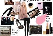 Amanda Havard Style / by The Survivors