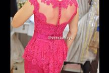 Dress...Dress & Dress / by Feby Elleonora Tandawuya