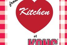 KONG Stuff'N Recipes / by KONG Company