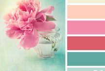 Colores / by Mireia Cid