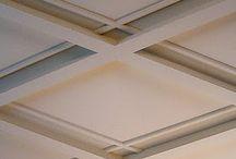 Ceilings / by Christy Davis