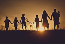 FAMILY PHOTOGRAPHY IDEAS / by Brandilyn Mehrer