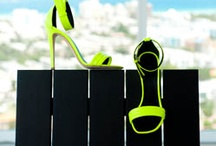 NEON display ideas / by Lindzi Armstrong