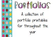 Portfolios / by The Princess and The Pump
