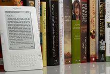 Write an E-book / by Em Vy