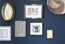 Arts and Crafts / Simplistic, beautiful crafts that can be conquered by any weekend warrior.  / by Legrand
