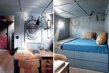 Boat ideas / by Tarsha Hosking