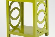 Furniture / by Lisa Prince Fishler