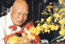Teacher Memorials / Zen and Buddhist teachers remembered. / by Adam Kō Shin Tebbe