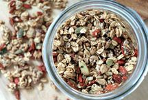 Healthy Nut, Healthy Butt / Healthy, figure-friendly, and immune-health friendly Recipes including Paleo and AIP. / by Nakawi