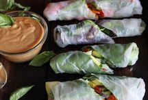 foodies: healthy / by Joanne Dobesky