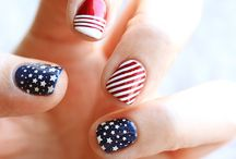 Different Nail Designs / by Nail Designs