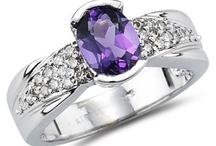 Beautiful Gems  / by Rose Bland