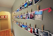 dorm room ideas / by Amanda Mulder