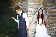 Dream Wedding / by Morgan Wampler