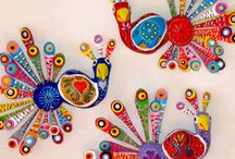 Art, so many expressions! / create,create,create / by Jacqueline Spinks
