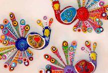 Ideas / by Didi Lunceford