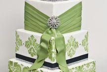 Cakes I like / by Josie Pierre-Louis Leonce