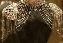 Jewelry / by Ruby Fong