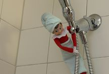 Elf on the Shelf / by Lisa Leake | 100 Days of Real Food