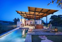 outdoor spaces / by top3 by design