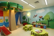 Beautiful Home ~ Kid Spaces / by SE Ⓥ Grl