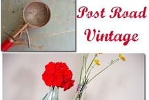 Very Vintage / by Nancy Robbin
