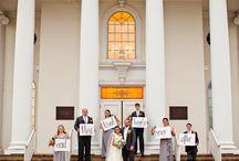 DIY Wedding - Photo Shots! / by Tia Patron