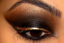 Makeup.....my addiction / by Tracy Diaz