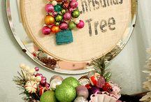 Christmas / by Angel/TaDa! Creations