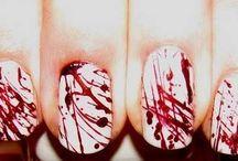 Nails / by Marisa Perkins
