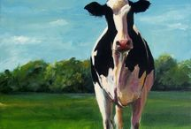 Cows / by Terry Crawford