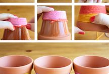 DIY  / Need to make!  / by Lyndzee Woods