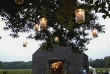 Inspiration For Weddings / by Kandice Updegrove