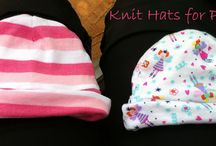Sewing For Babies / a collection of tutorials ~ clothes and accessories for babies / by Pam ~ Threading My Way
