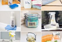 Spring Cleaning / by The Cary Company - Containers, Packaging and More