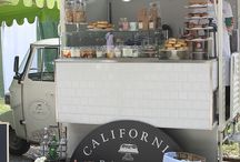 Cafés & Bakeries  / by YYZ LIVING Magazine