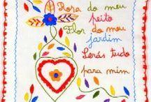 Portuguese traditional {design} / by Sara Soares