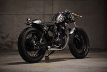 My bike is better than yours / by Gerry Klock