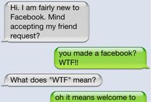 Funny to ME.  / by Emery Beckham