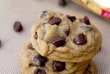 Sweet Treats! / by Marci Elmer