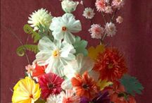 Faux Flowers / by Decor Arts Now Blog